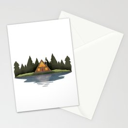 Hygge Home Stationery Cards