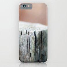 Fence Post iPhone 6s Slim Case