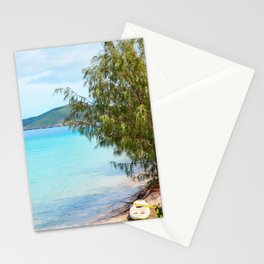 Little-bet of everything....... Stationery Cards