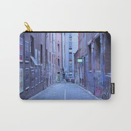 Graffiti-Alpha Carry-All Pouch