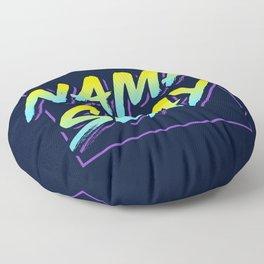 Namaslay Floor Pillow