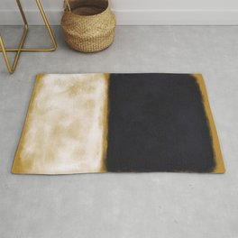 Rothko Inspired #10 Rug