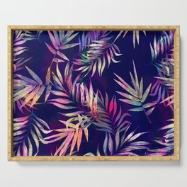 Tropical Infusion Serving Tray