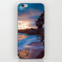 Laguna ii iPhone Skin