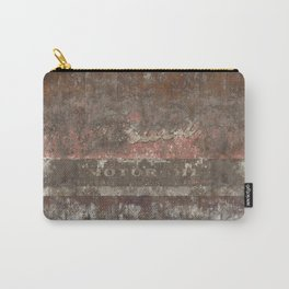 Industrial Wall Carry-All Pouch