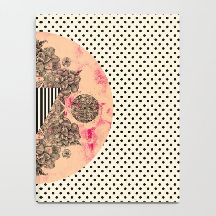C.W. xx Notebook