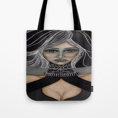 Sorceress Tote Bag