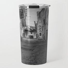 Caltabellotta Sicily Travel Mug