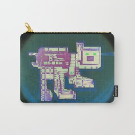 Spatial Bot Dog Carry-All Pouch