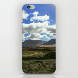 The Highlands iPhone Skin