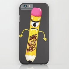 Make Nightmares!  iPhone 6s Slim Case