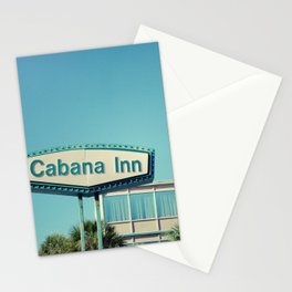 Cabana Stationery Cards