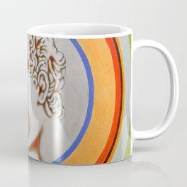 Ara Ludovisi Coffee Mug