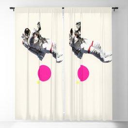 Float Blackout Curtain