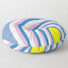 Curv Floor Pillow
