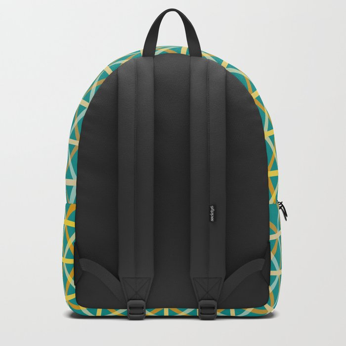 Overlap #6 reverse Backpack