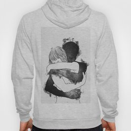 I would keep you forever. Hoody