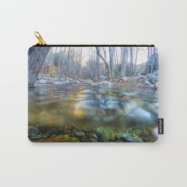 Etiwanda Falls Carry-All Pouch