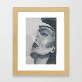 Lavinia Framed Art Print