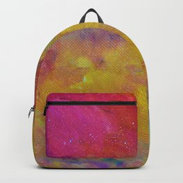 Moonlight Sky Backpack