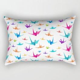 Tsurus - 2 Rectangular Pillow