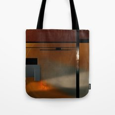 Minor Revelation II Tote Bag