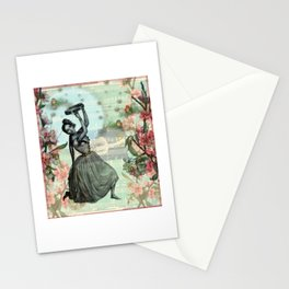 Gypsy Love Song Stationery Cards