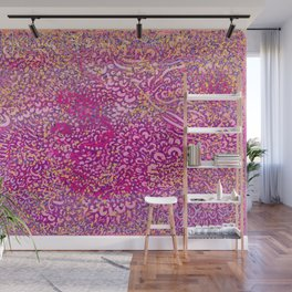 Frothy Bubblejunk #11 Wall Mural