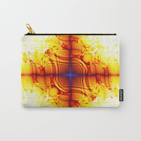 multiple mirrors Carry-All Pouch
