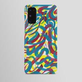 Hiatus 10 Android Case