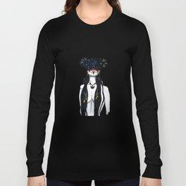 Hidden Long Sleeve T-shirt