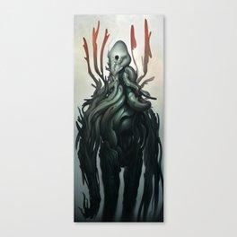 Sentient Canvas Print