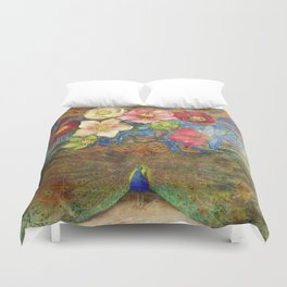 Incroyable Duvet Cover