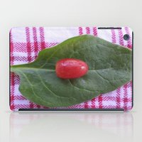 health iPad Cases featuring Good Health by Manuel Estrela 113 Art Miami
