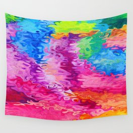 Fun! Fun! Fun! Wall Tapestry