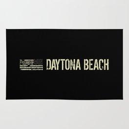 Black Flag: Daytona Beach Rug