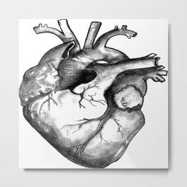 Anatomically Incorrect Metal Print