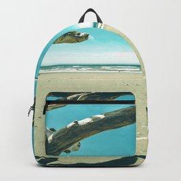 Drift Wood Castle Backpack