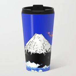 Fuji Memories Travel Mug