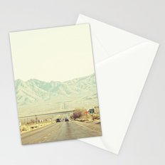 Vegas Vaca Stationery Cards
