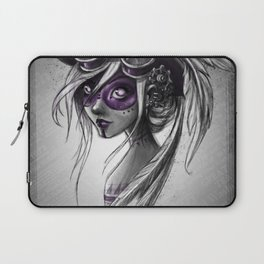 Violet ! Laptop Sleeve