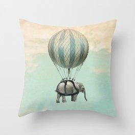 Jumbo (RM Throw Pillow