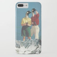 Jim and Christine iPhone 7 Plus Slim Case