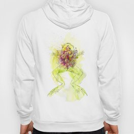 Candy Dissection Hoody