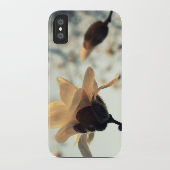 First Blush iPhone Case