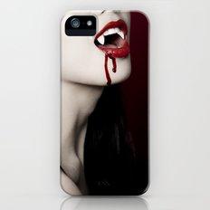 Vampire Slim Case iPhone (5, 5s)