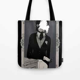 Picture of Dorian Gray - oscar wilde Tote Bag