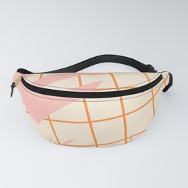My body my rules Fanny Pack