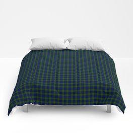 Murray Tartan Comforters