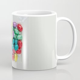 Easter Plate II Coffee Mug